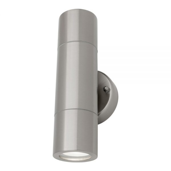 Fischer 2Lt Up and Down Exterior Spotlight image